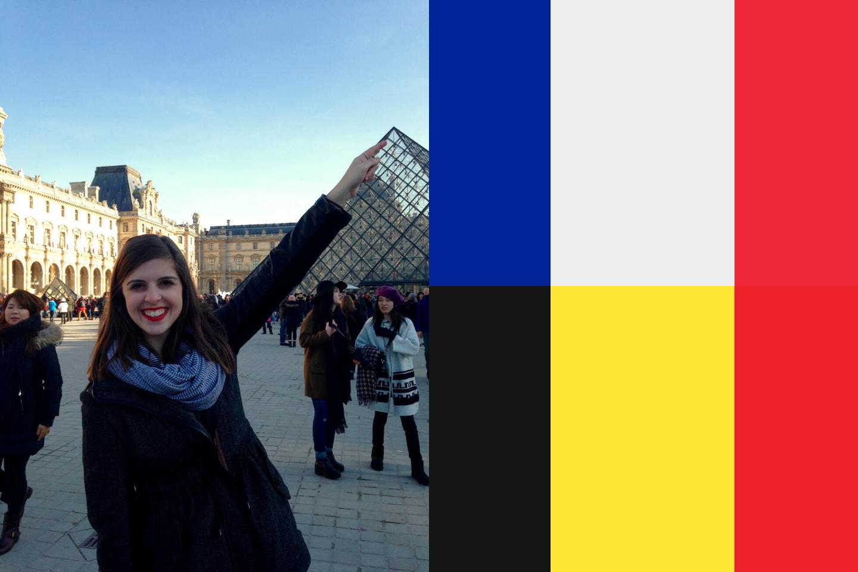 Paris & Brussels | Vacation Ramblings 2015