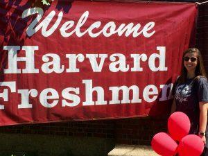 Harvard 2020