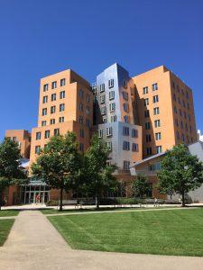 MIT Campus Boston MA