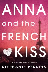 Anna and the French Kiss Stephanie Perkins Review