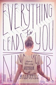 Everything Leads to You Nina LaCour Review
