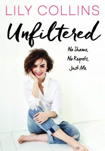 Unfiltered Lily Collins Review