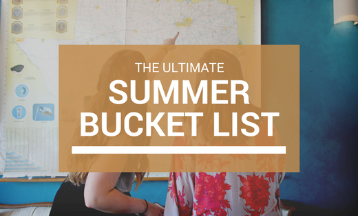 summer_bucket_list