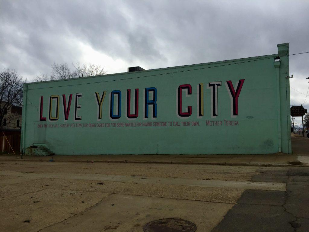 24 hours in Shreveport, Louisiana
