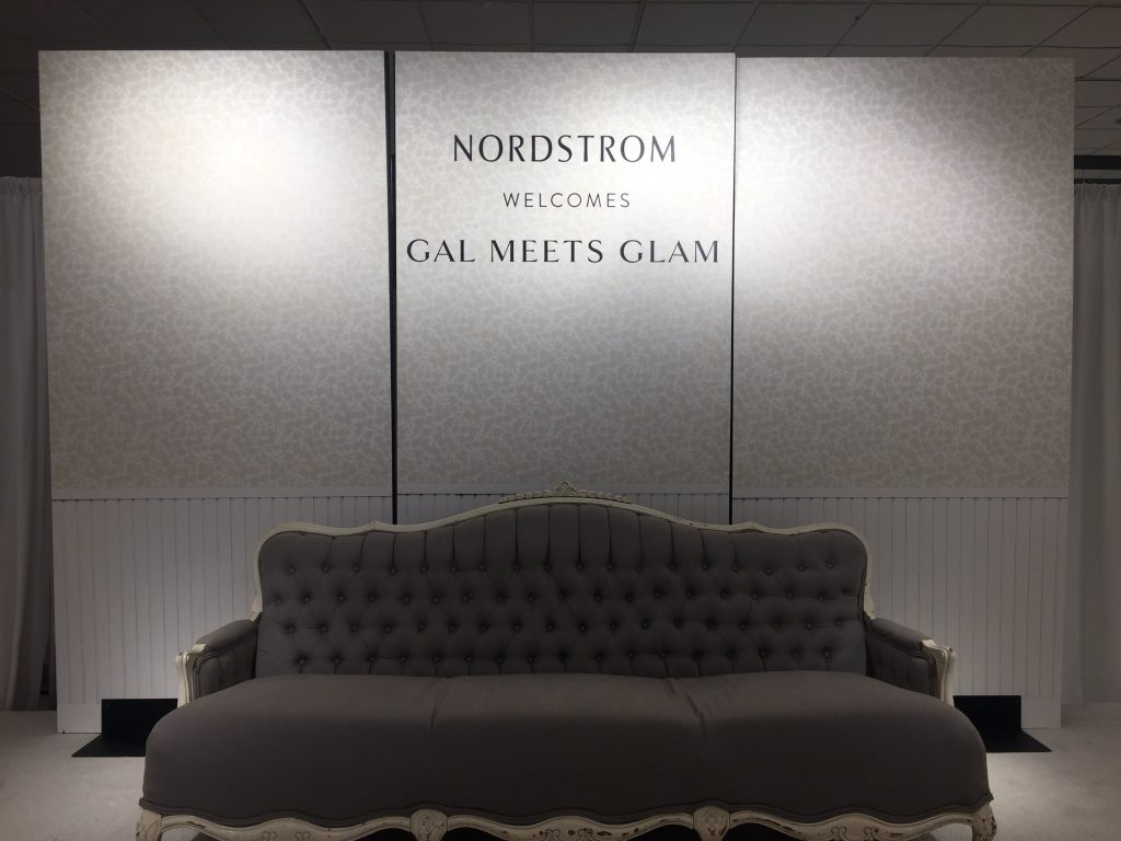 Nordstrom Gal Meets Glam Dallas Texas