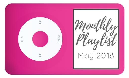 Monthly Spotify Playlist