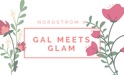 gal meets glam event