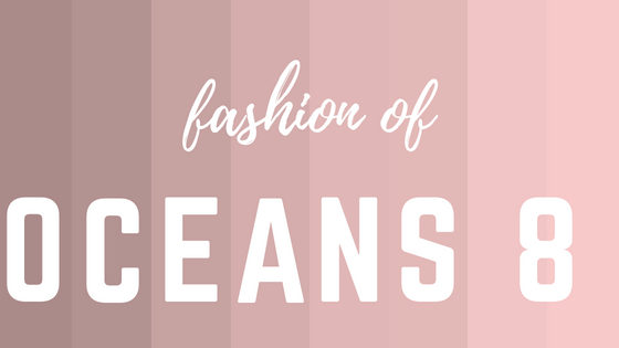 fashion of oceans 8
