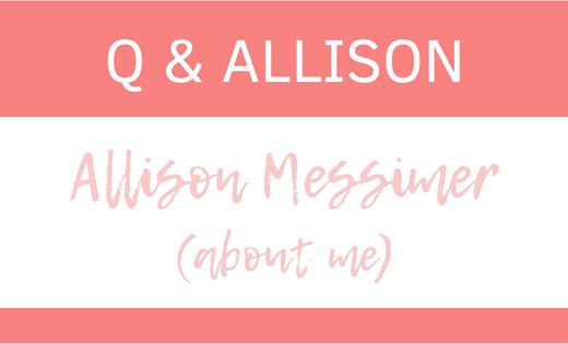 q & allison
