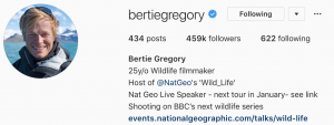 check out Berties instagram here!