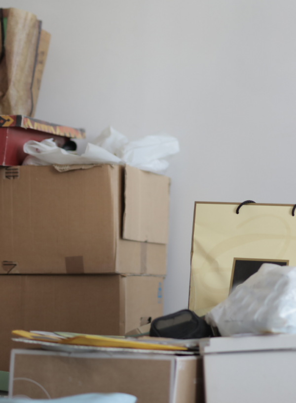 My Top Tips for Decluttering Like The Home Edit and Marie Kondo