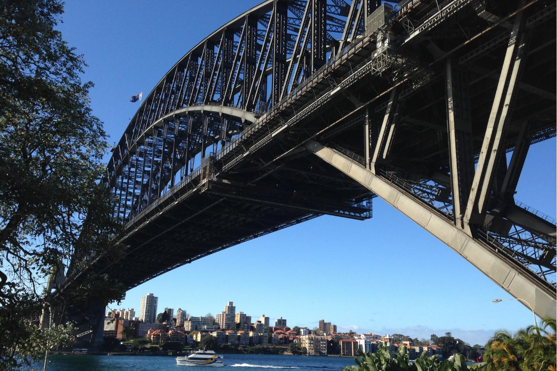 My Sydney (Australia) Summer