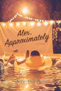 Alex Approximately Jenn Bennett Review