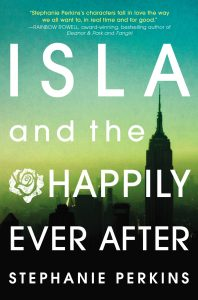 Isla and the Happily Ever After Stephanie Perkins Review