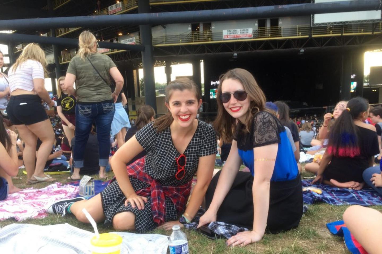 Concert Tips & Tricks