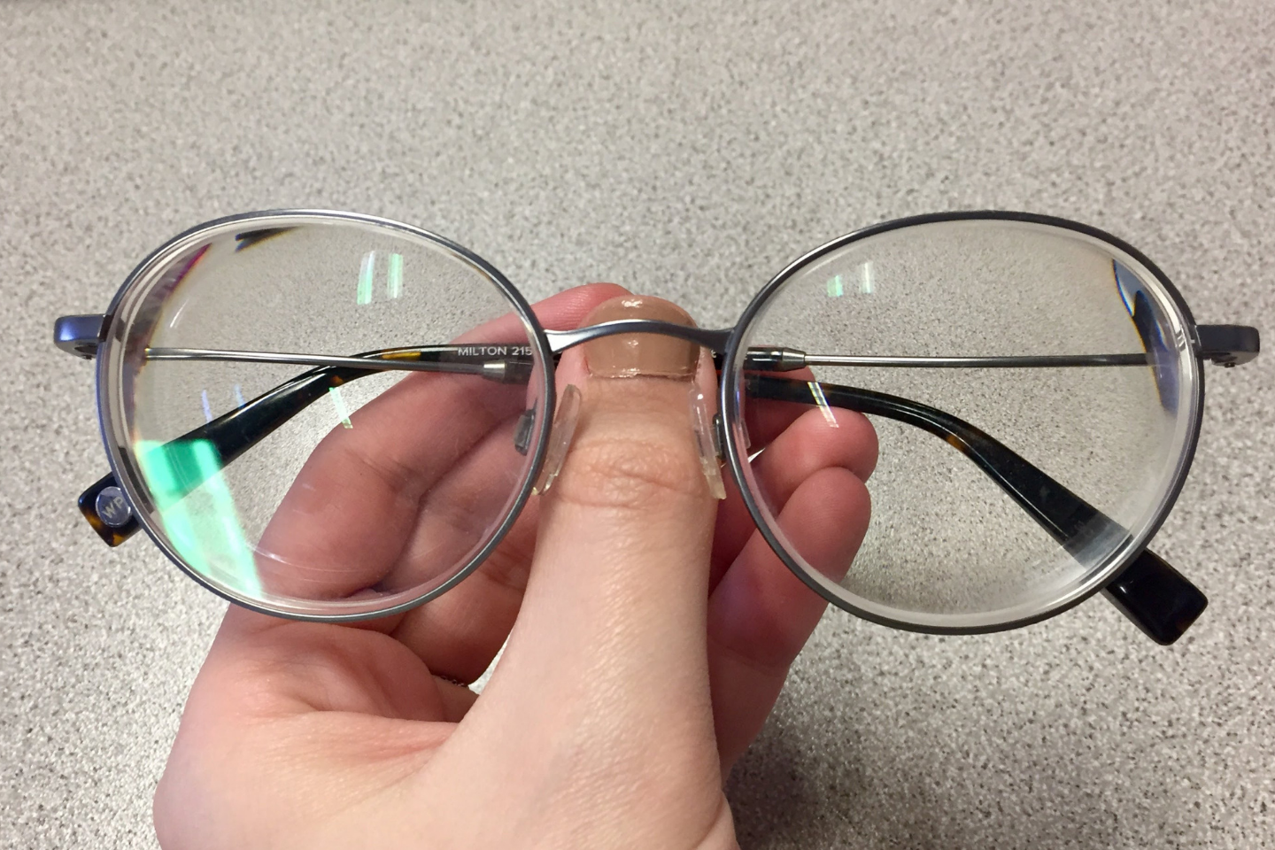 My Warby Parker Glasses Purchase Experience