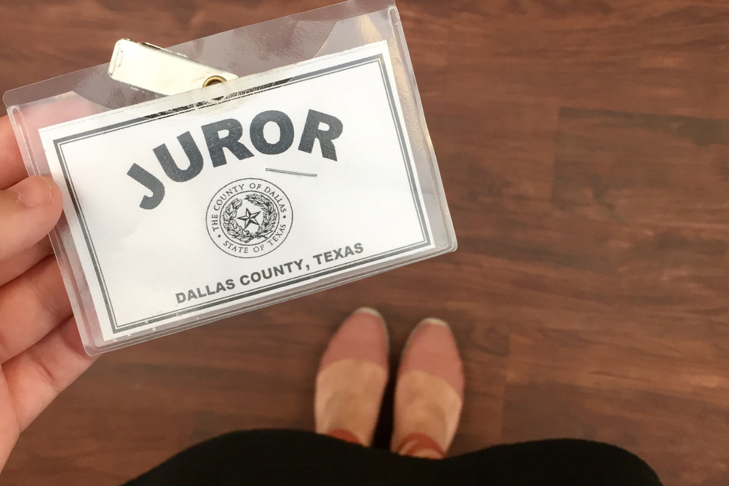 Jury Duty: Weirdest Social Experiment I've Ever Done